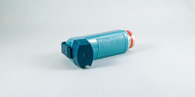 11 days' wages to buy an asthma inhaler