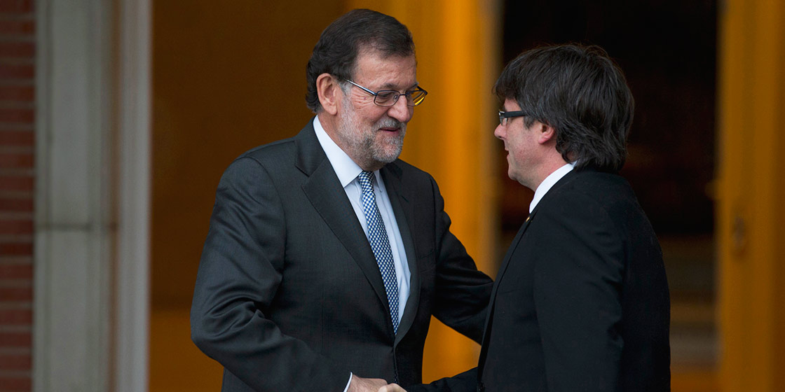 Catalonia has starred in one out of every three constitutional clashes between the State and autonomous communities since 2004